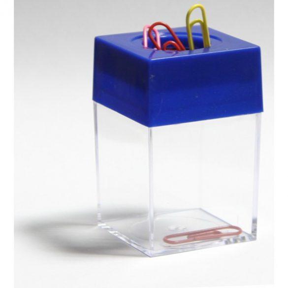 Mágneses Gemkapocstartó + színes gemkapocs