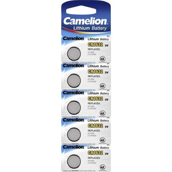 Elem CR1632 Camelion, Sony