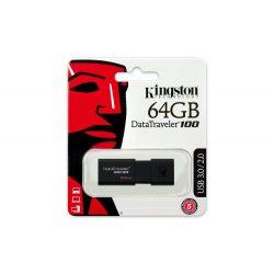 Pendrive Kingston USB3 64Gb DT100G3/64G