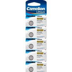 Elem Camelion, GP CR1220 3v
