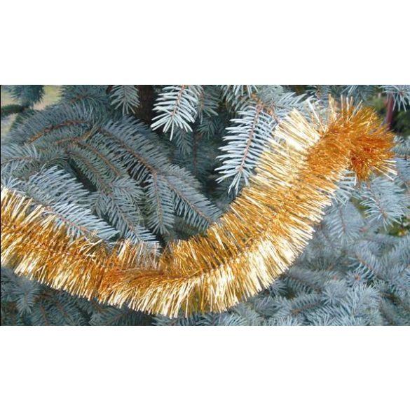 Karácsonyi boa, 70mm×2m, vegyes szín