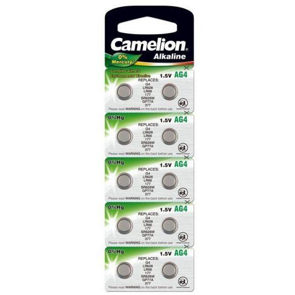 Elem CAMELION 177 (LR626) AG4