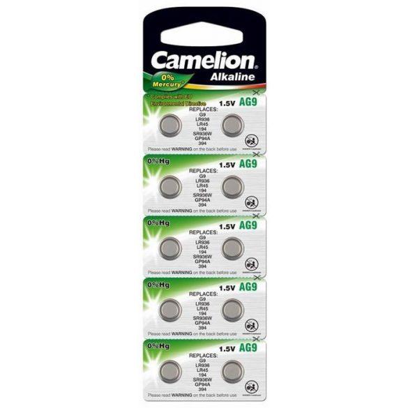 Elem Camelion LR45/LR936/AG9