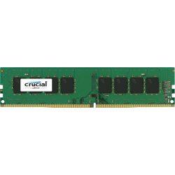 Memória Crucial 8GB 2400 MHz DDR4