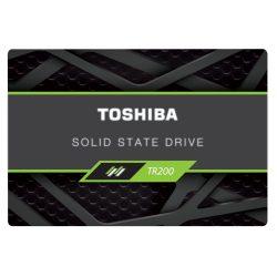 HDD/SSD Toshiba TR200 240GB SSD