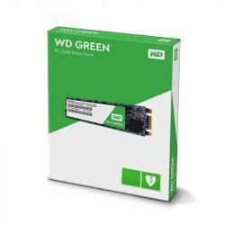 HDD/SSD Western Digital Green M.2  240GB SSD