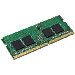 Memória Kingmax 4GB/1600 DDR3L SoDIMM Notebook
