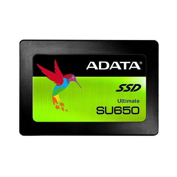 HDD/SSD ADATA SU650 240GB SSD