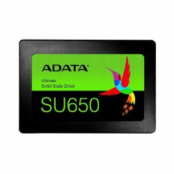 HDD/SSD ADATA SU650 480GB SSD