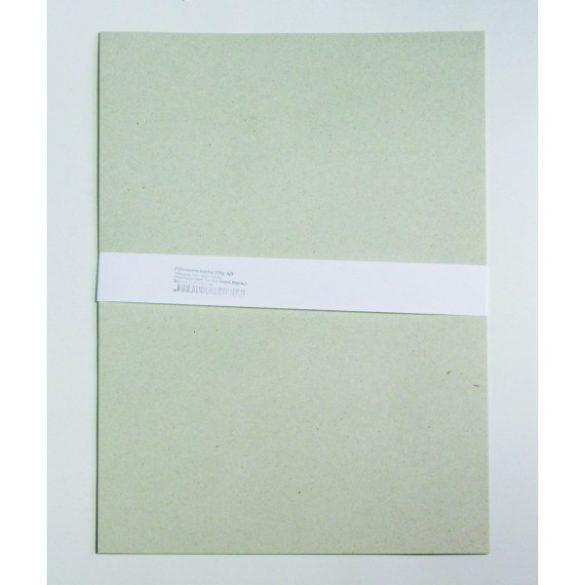 Rajzlap félfamentes (10 db/csomag) - A3