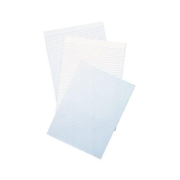 Rovatolt Papírtömb A3-A4 méretű Több mintával