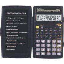 Számológép tudományos Optima SS501 - 150 funkciós