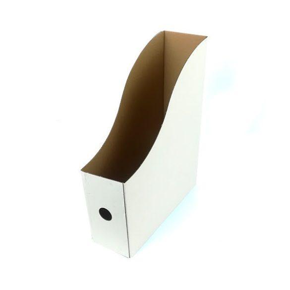 Iratpapucs A4 Papír DONAU (80mm) Több színben