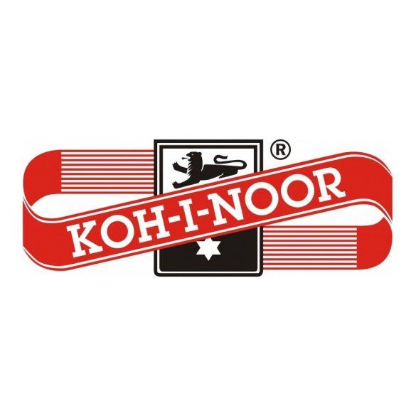 Grafitceruza Koh-I-Noor - Több féle
