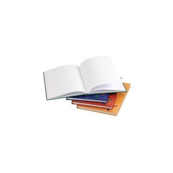 Beírókönyv A5 Keményfedeles Több típus