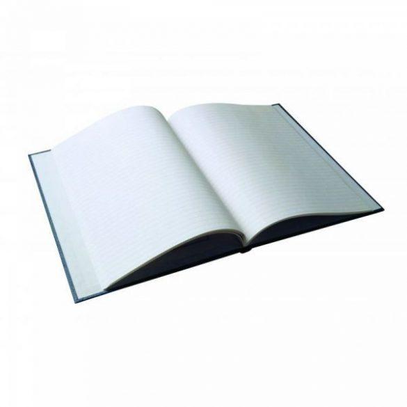 Beírókönyv Kemény fedeles A5 - Több típus