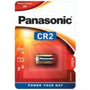 Elem Panasonic CR2