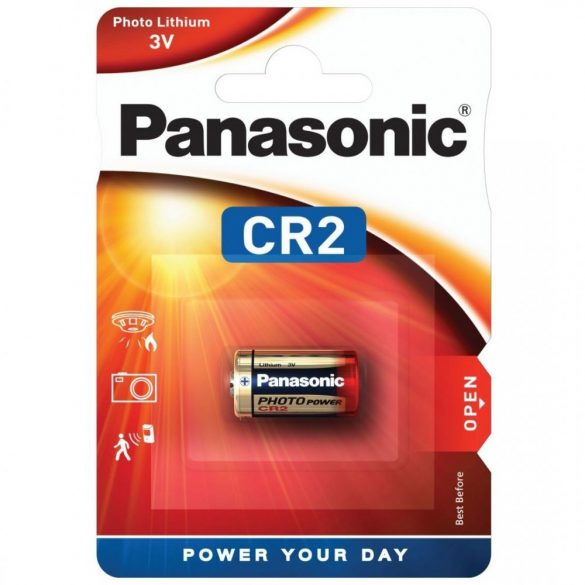 Elem Panasonic CR2