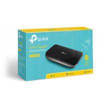 TP-Link TL-SG1008D Hálózati Switch (Gigabit)