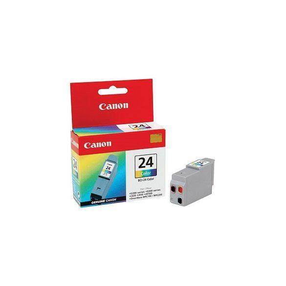 Patron Canon BCI-24 Color Eredeti