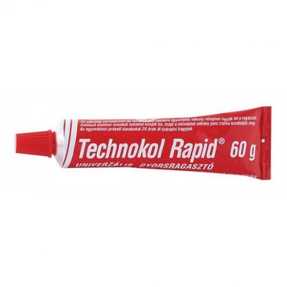 Ragasztó Technokol Rapid 60gr