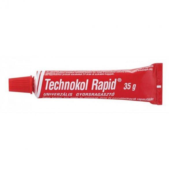 Ragasztó Technokol Rapid Több méretben