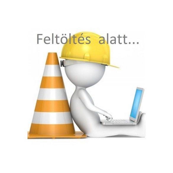 Arany party tányér, 8db 23cm
