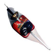 Zorro kard és maszk