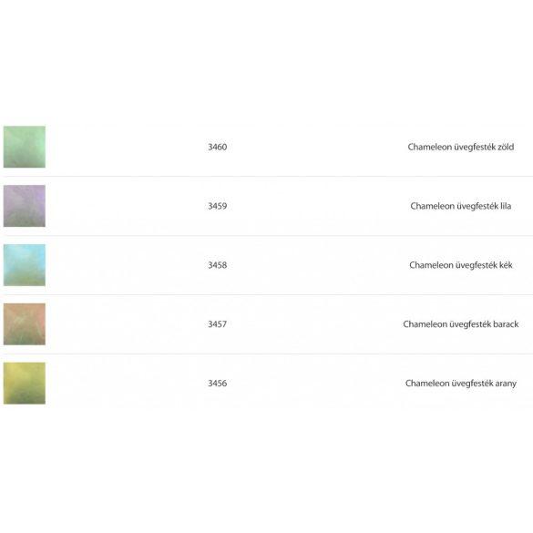 Üvegfesték Chameleon 50ml Több színben