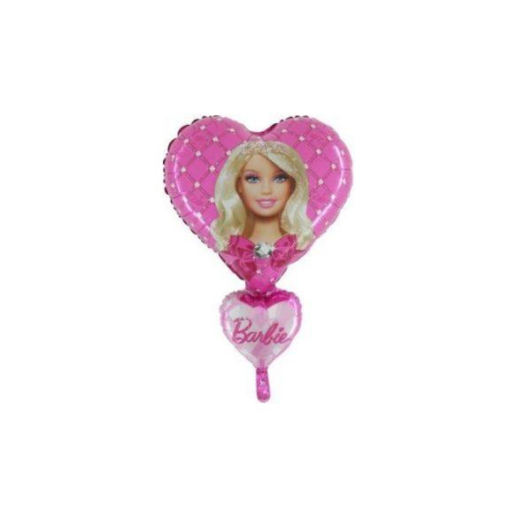 Fólia lufi, Barbie 80 cm
