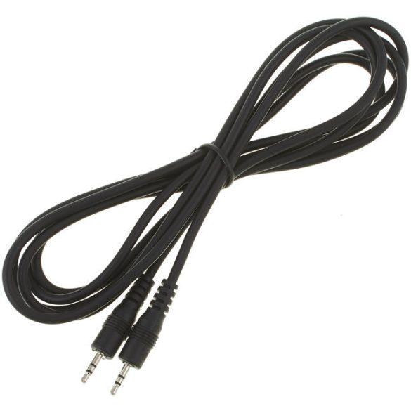 Kábel Jack 3.5mm hosszabbító Jack Papa /Jack Papa (1m)