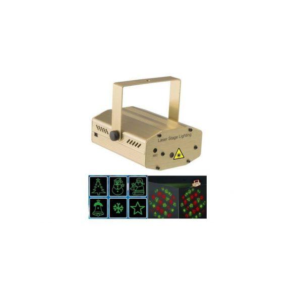 Somogyi DL XMS lézer projector
