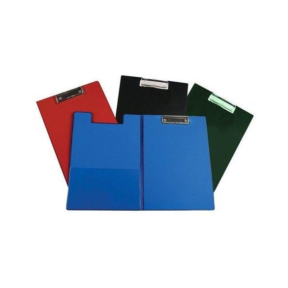 Felírótábla A4 PVC fedeles - Több színben