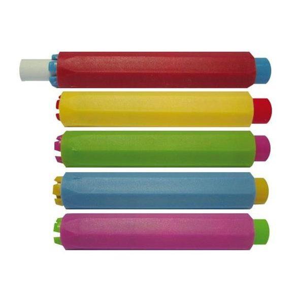 Krétafogó - Műanyag