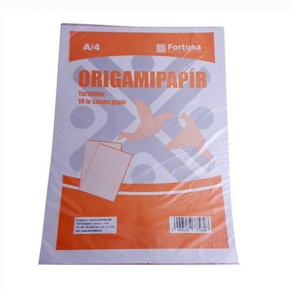 Origami papír - A4, 20 lap