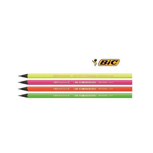 Grafitceruza BIC Eco Evolution (HB) Hajlékony