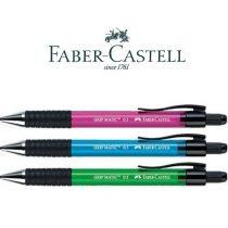 Pixiron Faber-Castell GripMatic 0,5mm - Több színben