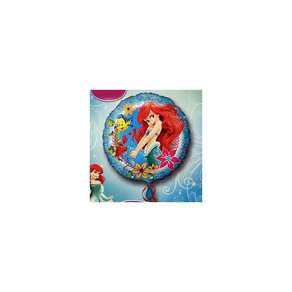 Fólia lufi, Ariel, 45 cm