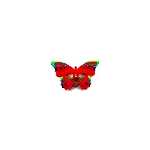 Pillangós szemmaszk