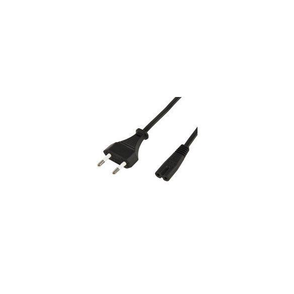 Borotva kábel - 220v, 1.5m