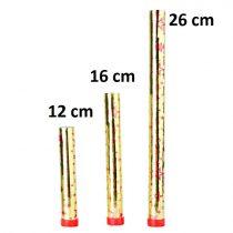 Tűzijáték, kicsi, 12 cm-es