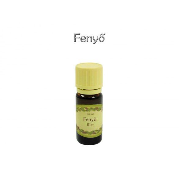 Illóolaj 10 ml, különböző illatokban