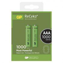 GP RECYKO Akkumulátor 1000mAh (AAA)