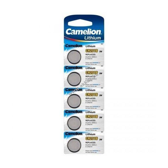 Gombelem Camelion CR2016