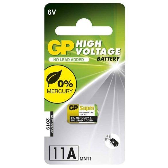 Elem GP 11A (6V)