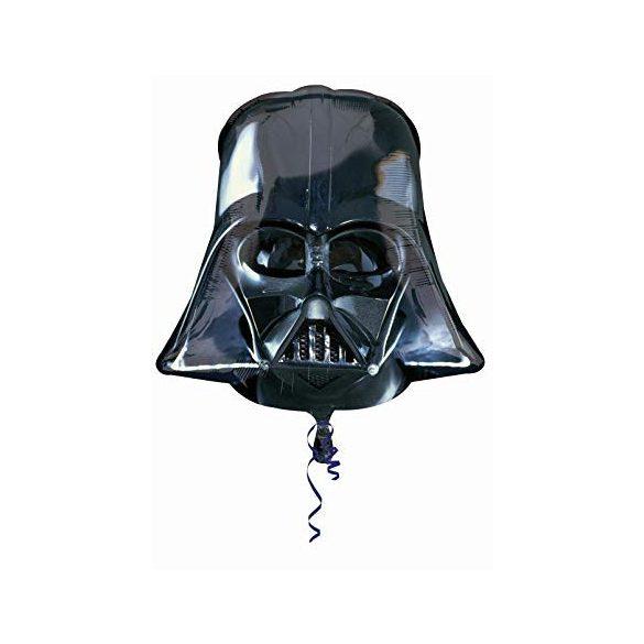 Fólia lufi, Darth Vader forma - 63 cm