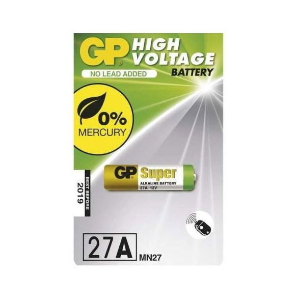 Elem GP 27A (12V)