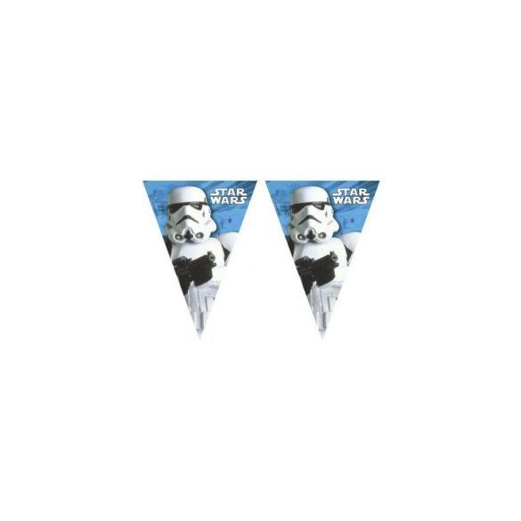 Star Wars zászló, 9 zászlóval