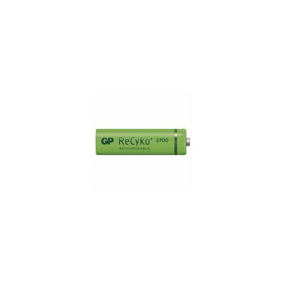 GP RECYKO Akkumulátor 2700mAh (AA)