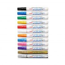 Lakkfilc UNI Paint - Több színben